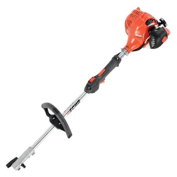 21.2 cc Gas 2-Stroke Cycle Pro Attachment Series Power Head