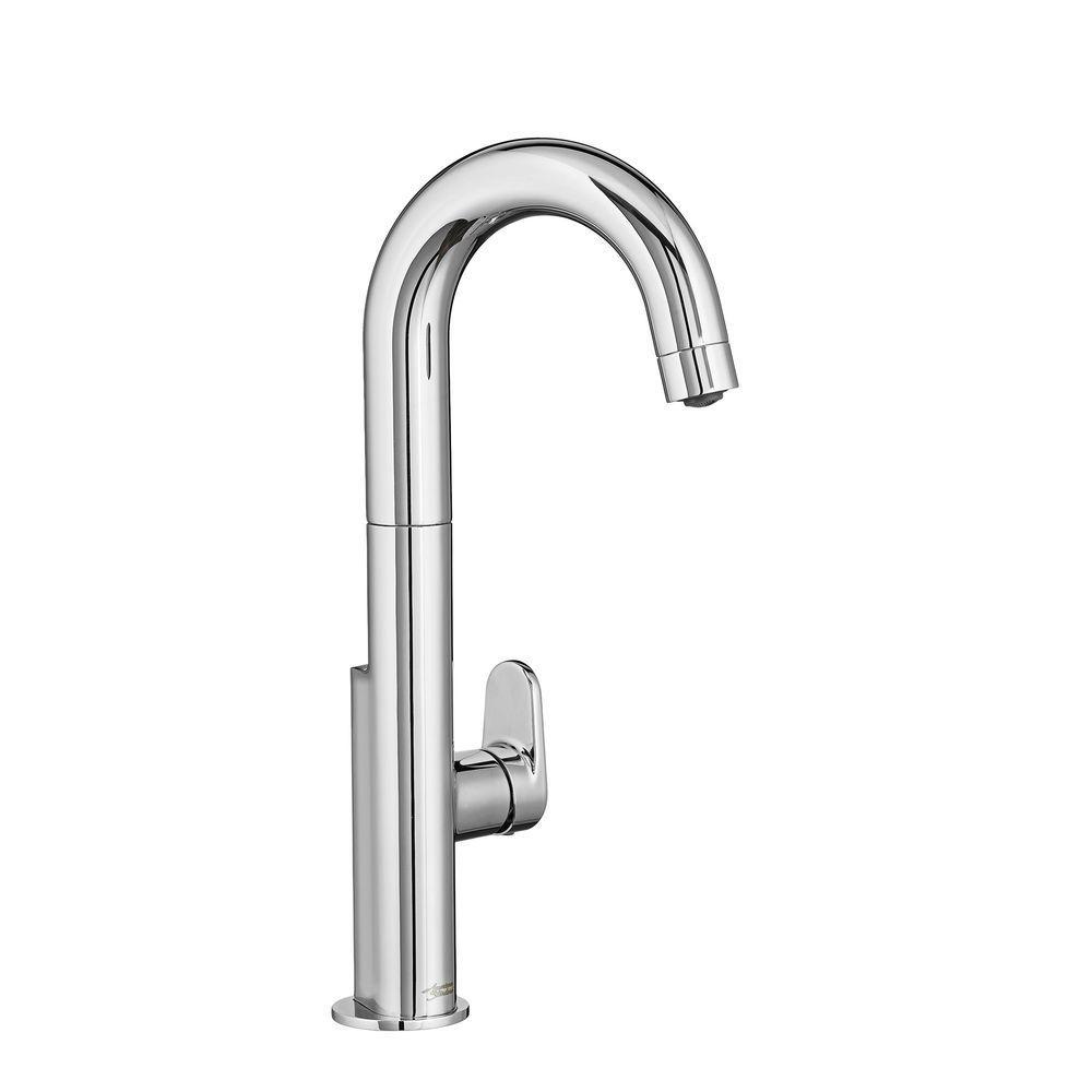 American Standard Beale Single Handle Pull Down Bar Faucet