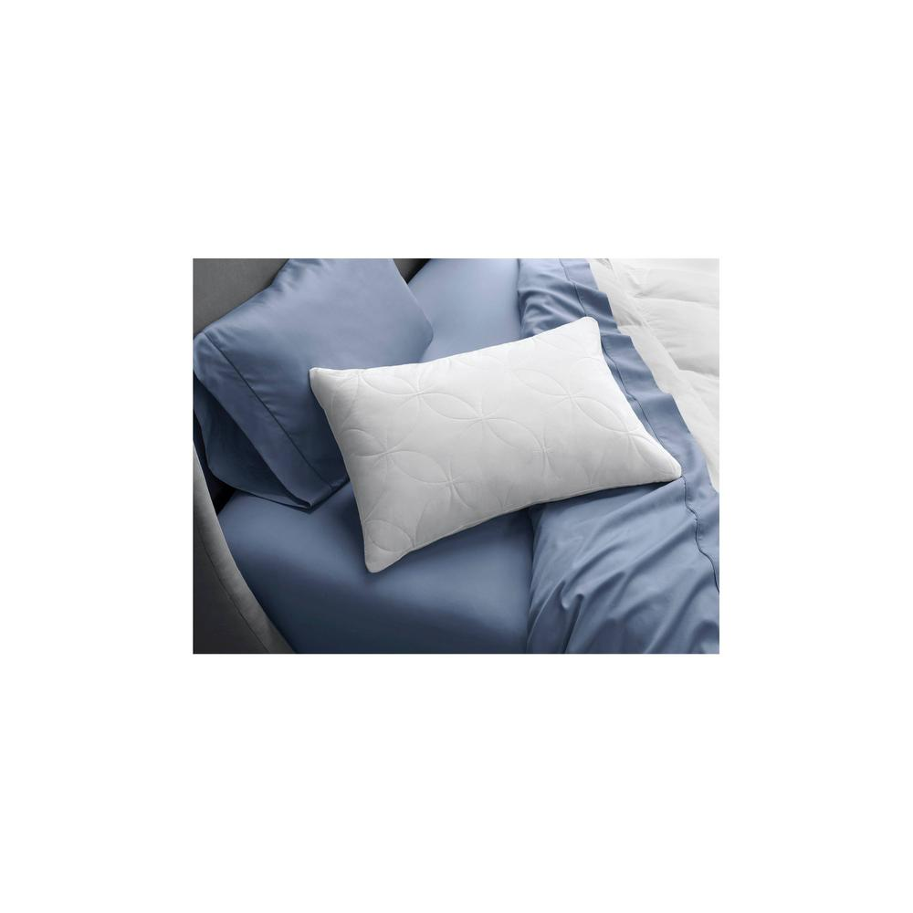 Tempur Pedic Traditional Pillow Extra Soft Reviews : Tempur-Pedic Cloud Soft and Lofty Foam Queen Bed Pillow-15440121 - The Home Depot