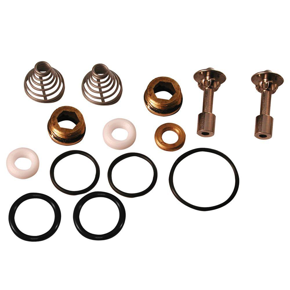 DANCO Repair Kit for American Standard Tub and Shower Faucet-80713 ...