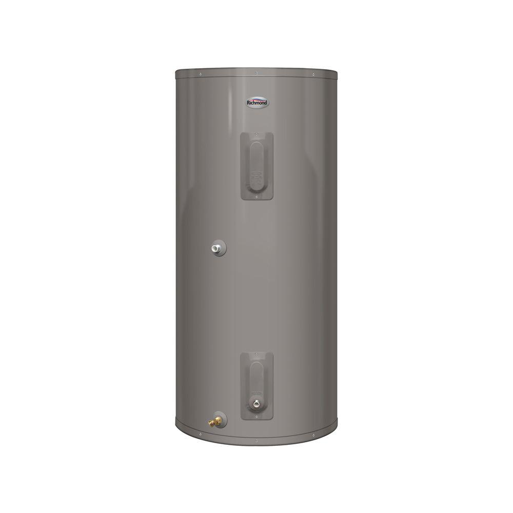 Richmond 120-Gal. Tall 6 Year 4500-Watt SE Heat Exchanger...