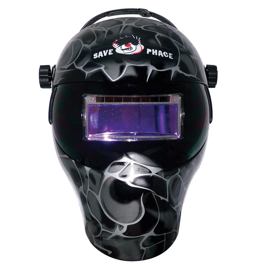 Gen X Series Chameleon EPF Welding Helmet