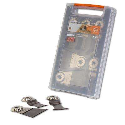 Starlock Plus Best of E-Cut Accessory Set