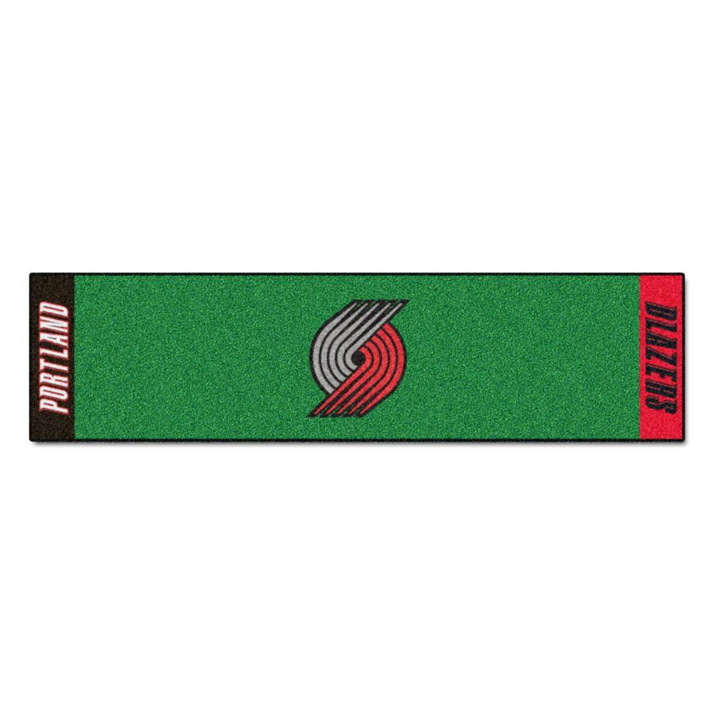 NBA Portland Trail Blazers 1 ft. 6 in. x 6 ft.