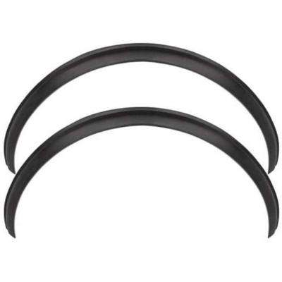 Mud Grabber 2.75 in. W Fender Flares for Front or Rear
