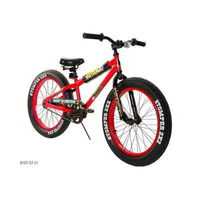 20 in. Boys Krusher Sixteen20 Bike