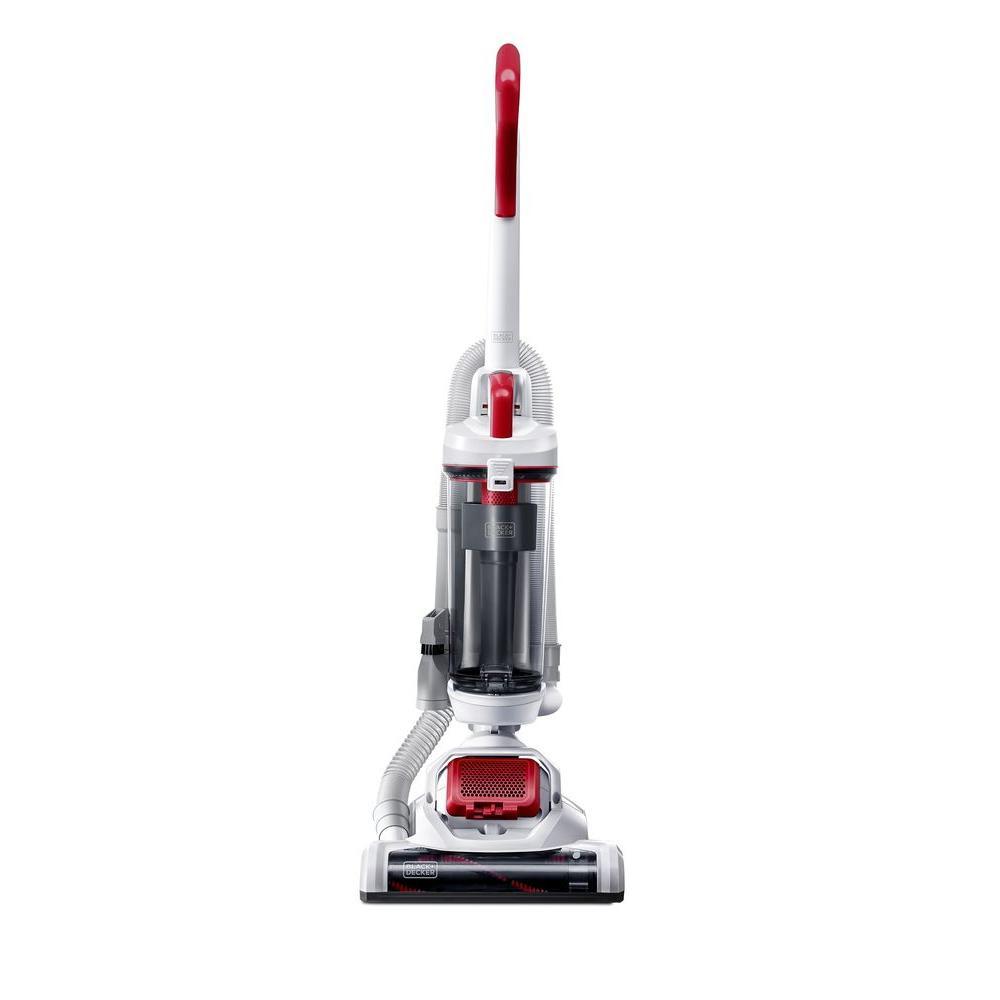 BLACK+DECKER AirSwivel Pet Ultra-Light Weight Upright Vacuum Cleaner