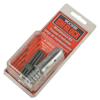 Sherlock Threaded Tip Pole Maintenance Kit