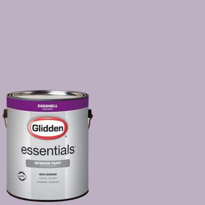 #HDGV58D Northern Light Purple Eggshell Interior Paint Awesome Ideas