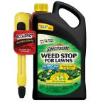 128 oz. Weed Stop for Lawns with Accutshot Sprayer Ready-To-Use Lawn Weed Killer