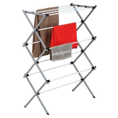 Deluxe Metal Drying Rack