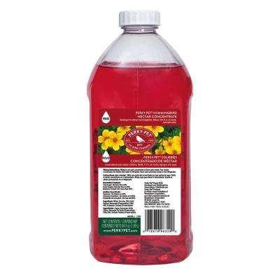 64 oz. Red Hummingbird Nectar Concentrate