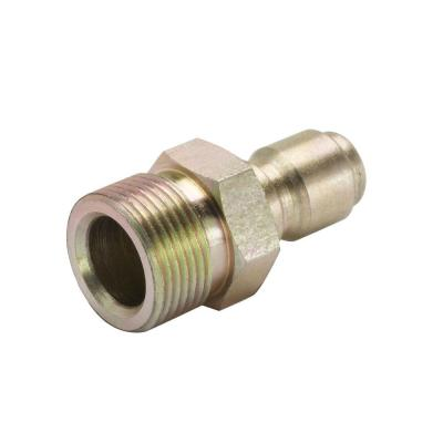 Useful Connector Female M22//14 To 1//4 Male Adapter For Pressure Washer Connect h