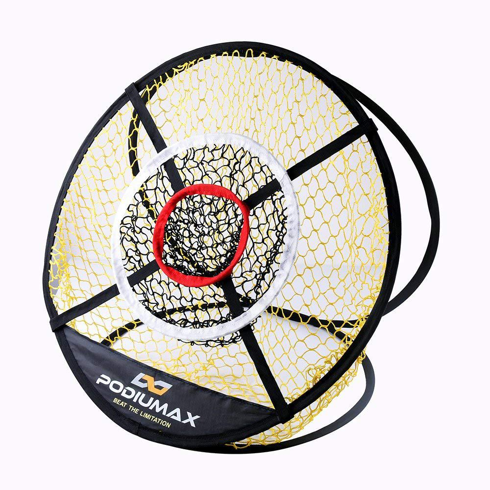 24 in. Pop Up Golf Chipping Net