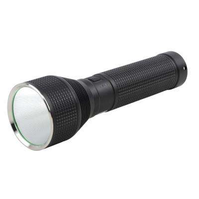 INOVA T10R - Rechargeable Tactical LED Flashlight + Power Bank