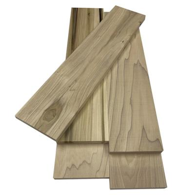 1 in. x 6 in. x 8 ft. Poplar S4S Board (5-Pack)
