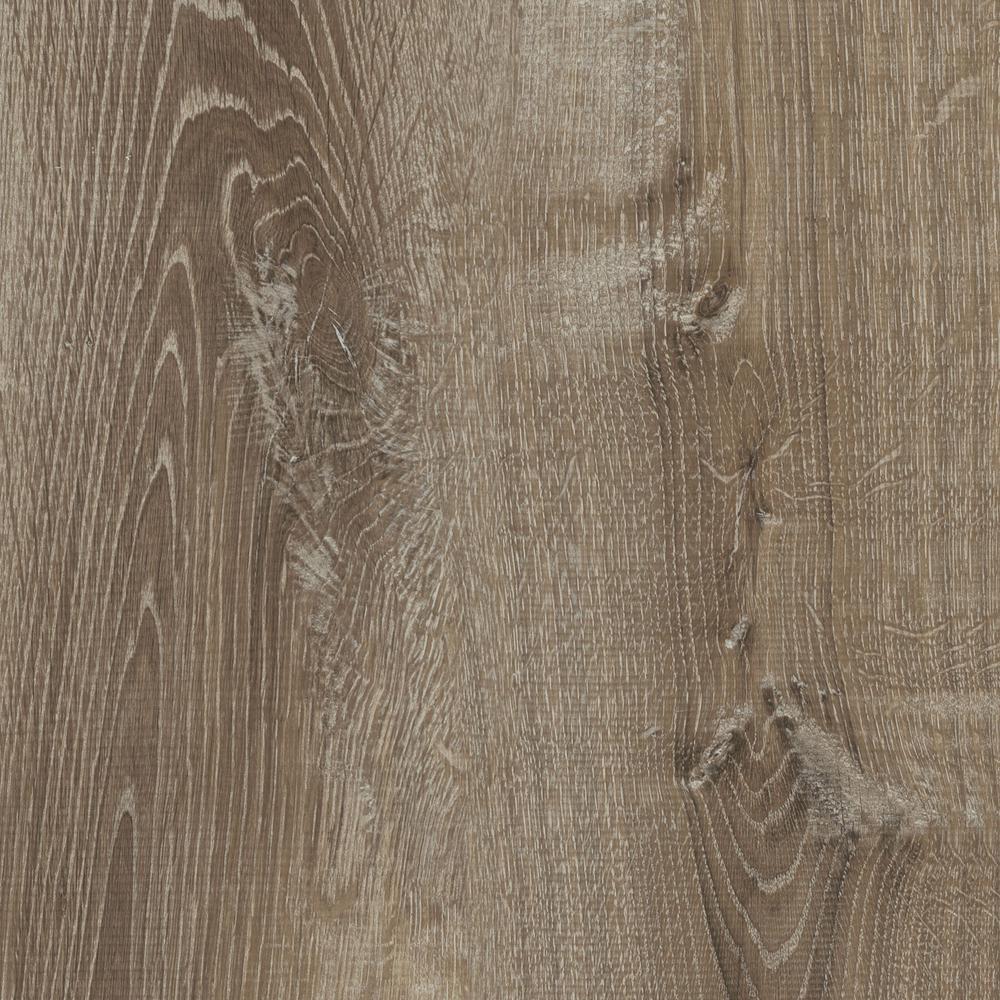 LifeProof MultiWidth x 476 in Seasoned Wood Luxury Vinyl Plank