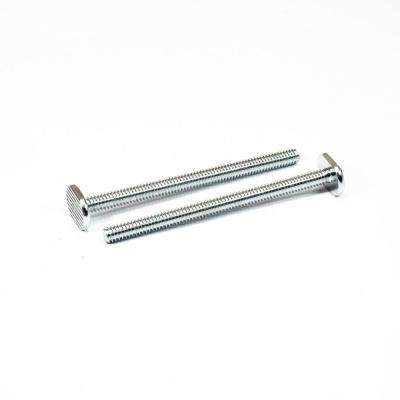 3-1/2 in. x 1/4 in. -20 Tee Bolt (20-Pack)