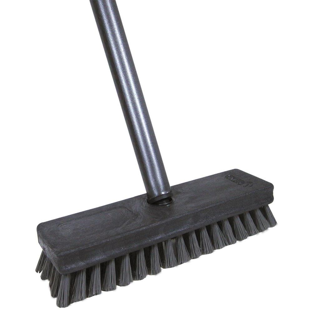 Quickie Professional Deck Scrub Brush