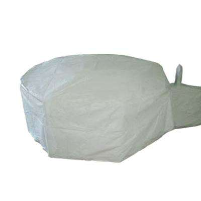 Spa-N-A-Box 6 ft. All Weather UV Protective Cover