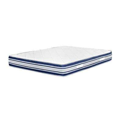 Fantastica 10 9-Zone AcquaPuro Memory Foam Mattress
