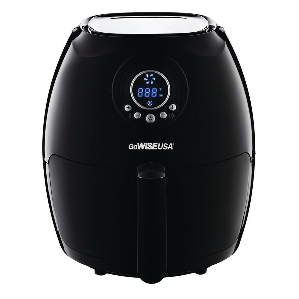 GoWISE USA 2.75 Qt. Air Fryer-GW22632 - The Home Depot