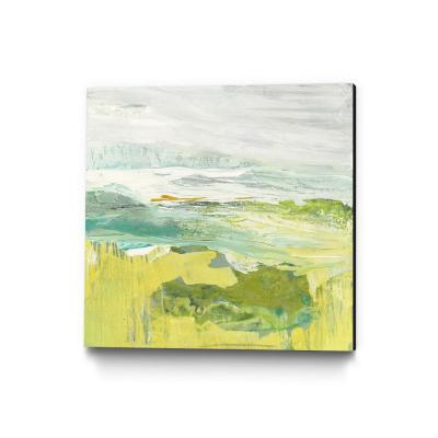 "30 in. x 30 in. ""From The Shore II"" by Grace Rowman Wall Art"