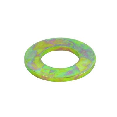 5/8 in. Zinc-Plated Grade 8 Flat Washer