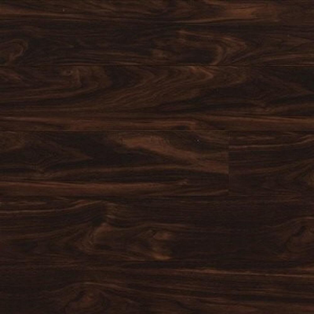 Take Home Sample - Dixon Run Lookout Bay Walnut Laminate Flooring