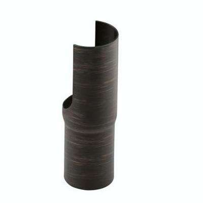 Console Table Shroud in Oil-Rubbed Bronze