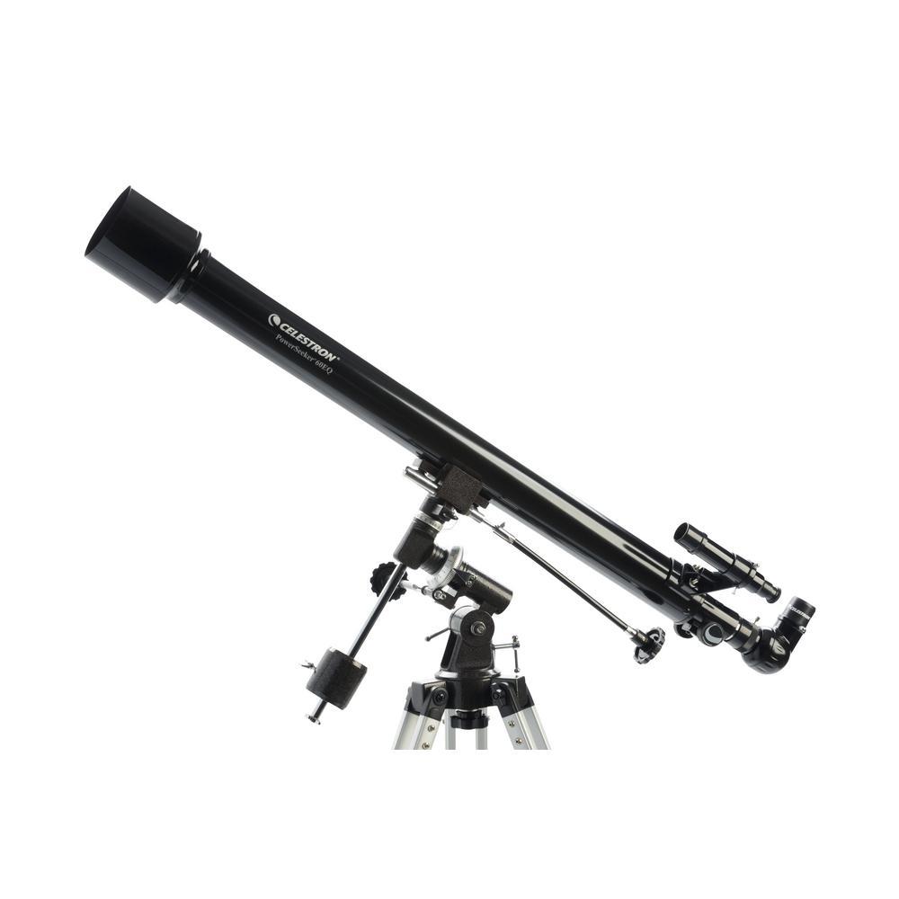 Powerseeker 60EQ Telescope