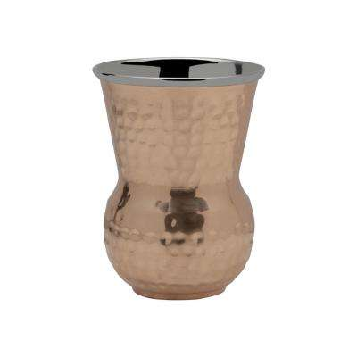 14 oz. Double Wall Copper Tumbler