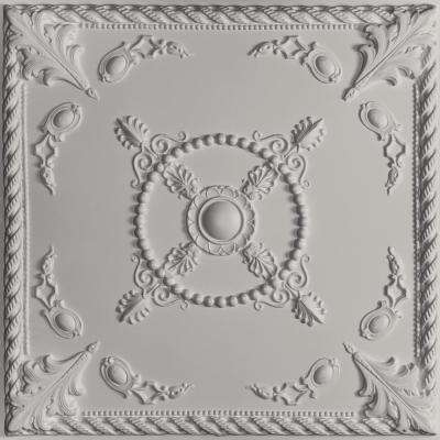 Alexander Stone 2 ft. x 2 ft. Lay-in or Glue-up Ceiling Panel (Case of 6)