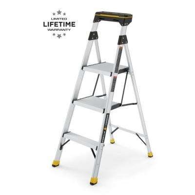 9 Ft Step Ladders Ladders The Home Depot