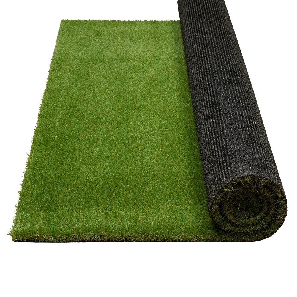 Pet 3.75 ft. x 9 ft. Artificial Grass