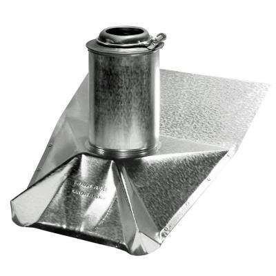 2 in. Standard-Pitch Vent Pipe