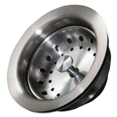 3.5x3.5 in. Sink Strainer