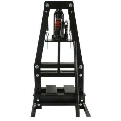6-Ton A-Frame Shop Press