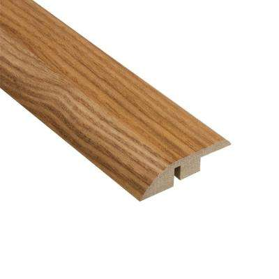 Cottage Chestnut 1/2 in. Thick x 1-3/4 in. Wide x 94 in. Length Laminate Hard Surface Reducer Molding