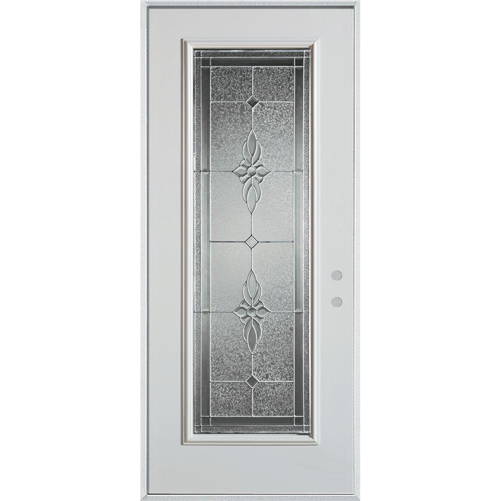 Left Handinswing Stanley Doors Front Doors Exterior Doors