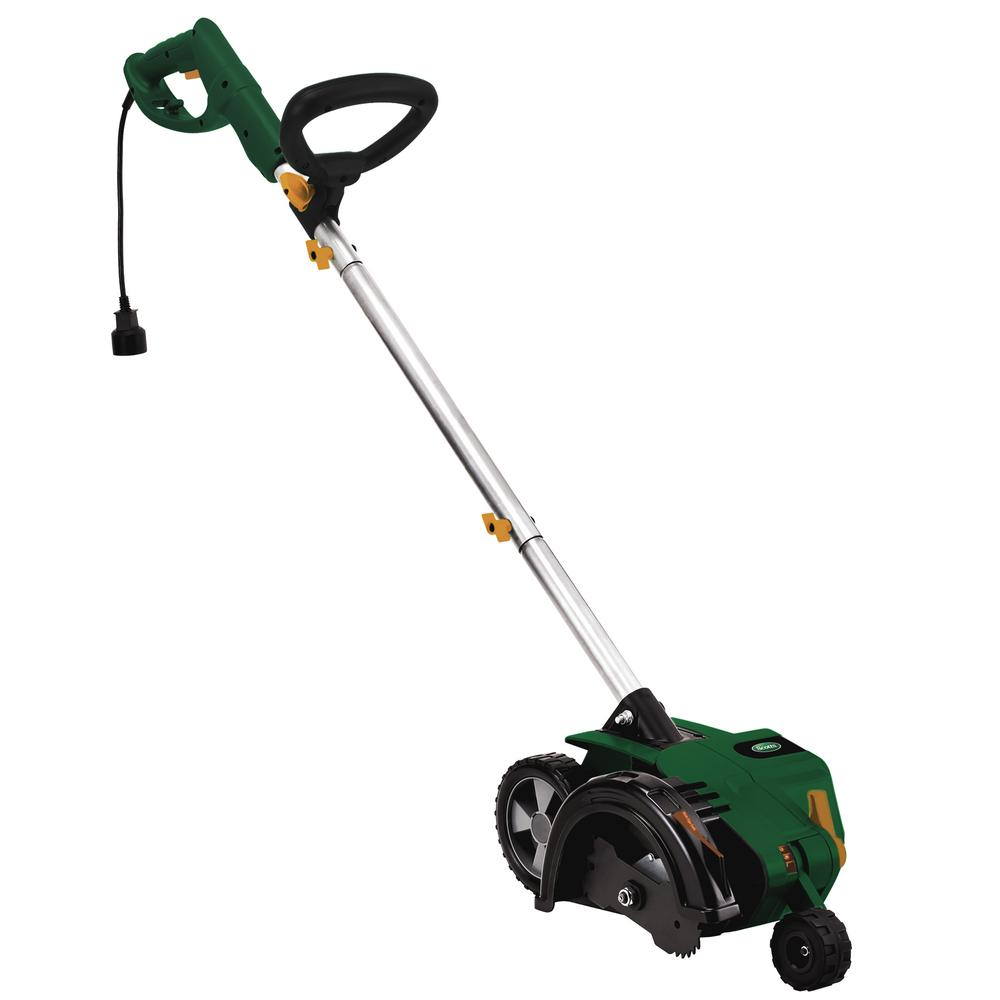 BROWN PRODUCTS Edge Master Gas Edger Powered with Honda GX160 Engine