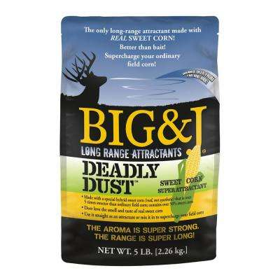 Deadly Dust Sweet Corn Attractant 5 lbs.