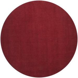 Artistic Weavers Falmouth Cherry 8 ft. x 8 ft. Round Indoor Area Rug by Artistic Weavers