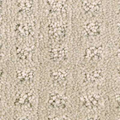Carpet Sample - Canter - Color Outrigger Textured 8 in. x 8 in.