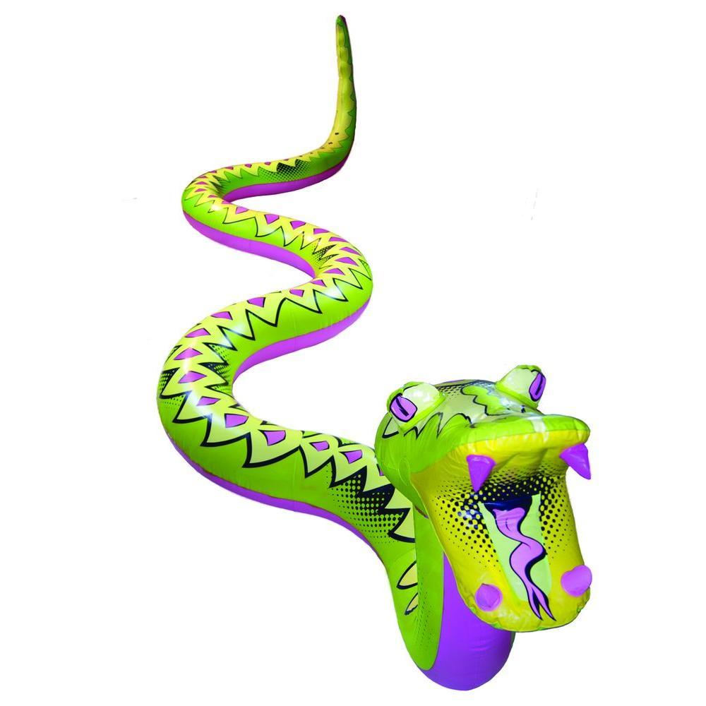 Rattlesnake Twister