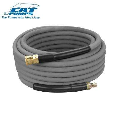 3/8 in. x 50 ft. Pressure Washer Hose
