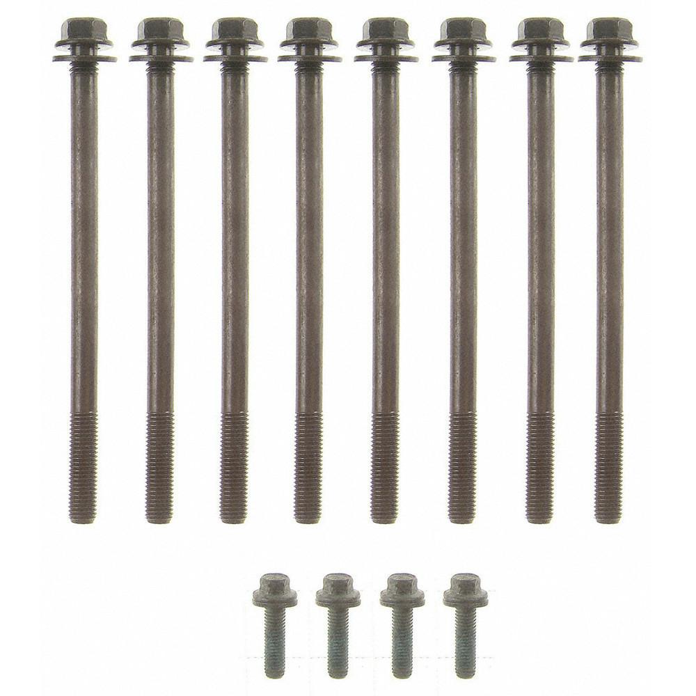 Engine Cylinder Head Bolt Set Fel-Pro ES 71129