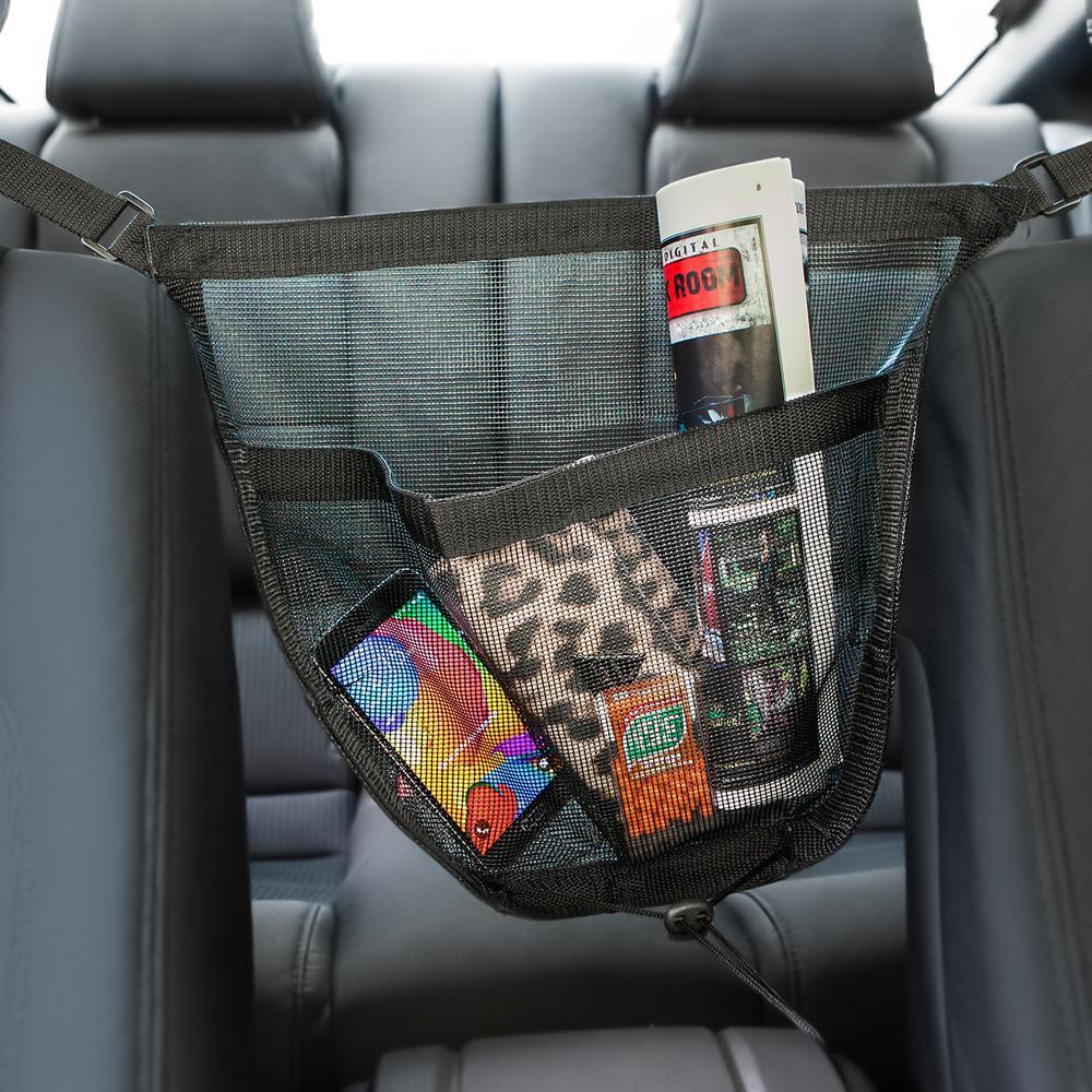 Auto Purse Organizer Caddy