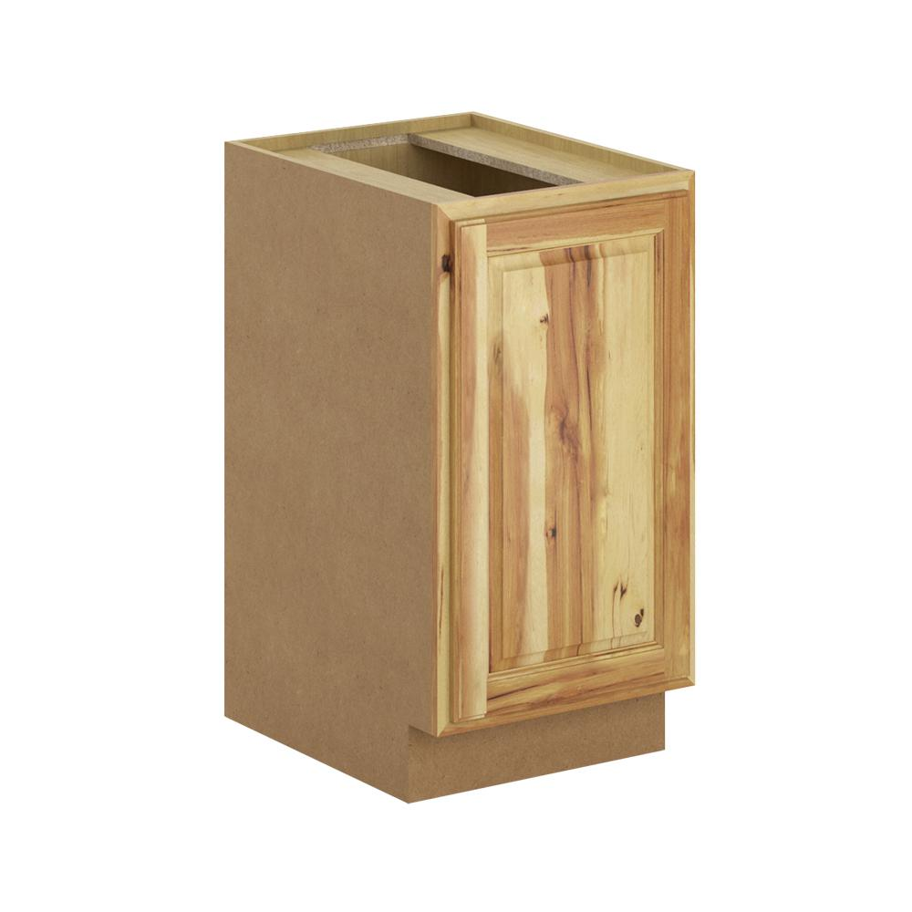 Kitchen Trash Bin Cabinet