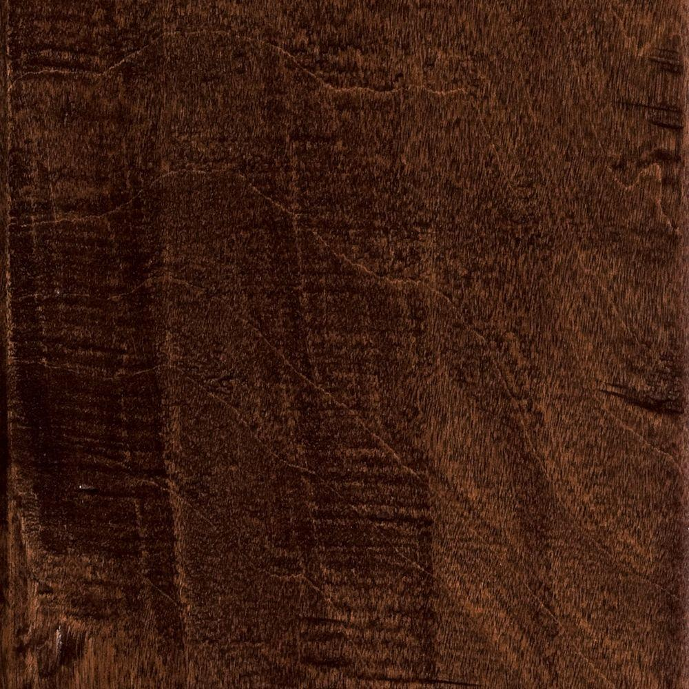 Hand Scraped Birch Heritage Engineered Hardwood Flooring - 5 in. x